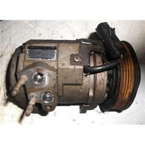AC Compressor For 2003-2008 Dodge Ram 1500,2500,3500,4000 V8 5.7l(Used) 77398