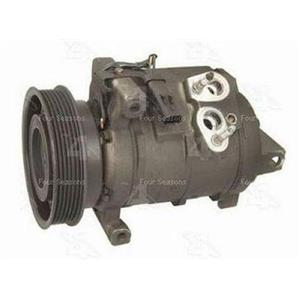 AC Compressor for 2006 Dodge Charger, Magnum, Chrysler 300 3.5L Used