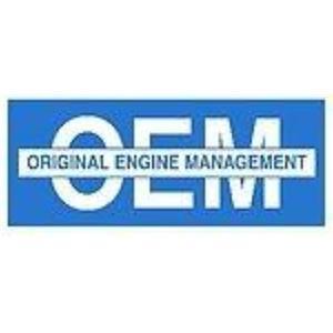 Original Engine Management BMR47 HVAC Blower Motor Resistor REF# RU403
