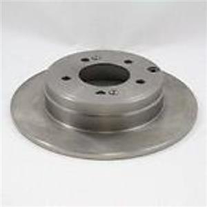 Parts Master 31424 Disc Brake Rotor