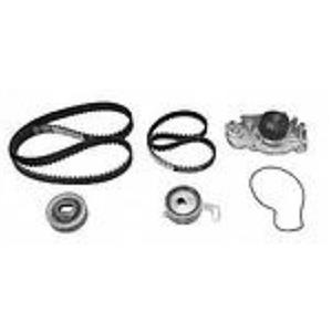 PRELUDE 2.3L  TB216-186LK1 Engine Timing Belt Kit with Water Pump