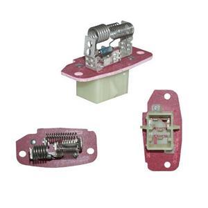 Forecast Products BMR38 HVAC Blower Motor Resistor Ref RU445