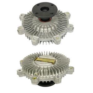 97-02 Montero Sport 3.0L Engine Cooling Fan Clutch New 22029