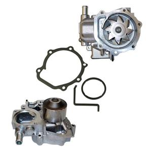 FORESTER 06-10 IMPREZA 06-11 LEGACY 06-12 OUTBACK 06-12 One Outlet Water Pump