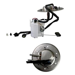 98 Mustang Pump US Motor Works USEP2200M Fuel Pump Module Assembly REF SP2203M