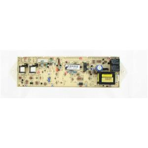 Whirlpool Range Control Board Part 6610315R 6610315 Model Whirlpool JB940AB1AA