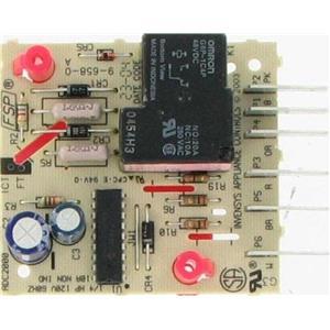 Refrigerator Control Board Part 4388932R WP4388932 work Whirlpool Various Models