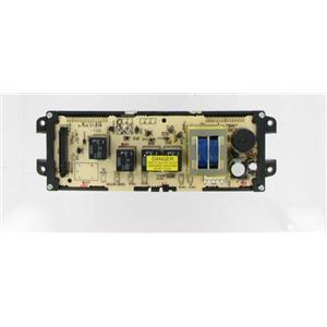 Range Control Board Part WB27K10007R WB27K10007 works for