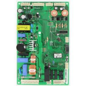 Refrigerator Control Board Part EBR41531301R EBR41531301 works LG Various Model