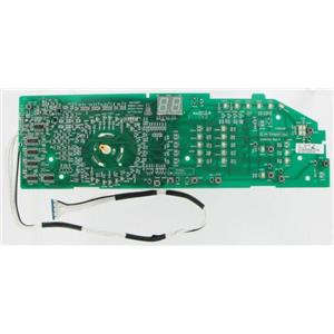 Laundry Dryer User Interface Board 8563976R works for Whirlpool Various Models