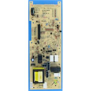 Whirlpool Microwave Control Board Part W10211457R W10211457 Model Various