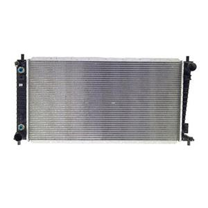 1997-1998 Ford F150 F250 4.2L 4.6L New Radiator OSC 2141