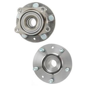 CX7 CX9 AWD AUTO NT512350 512350 REAR Wheel Bearing and Hub Assembly