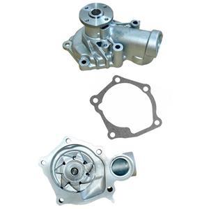 US Motor Works US6149 Engine Water Pump Eclipse Galant 2.4L