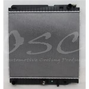 OSC 2603 Radiator 2003-2005 Aviator 4.6L NEW OSC BRAND