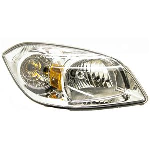 2005-2008 Pontiac G-5 Passenger Side Headlight