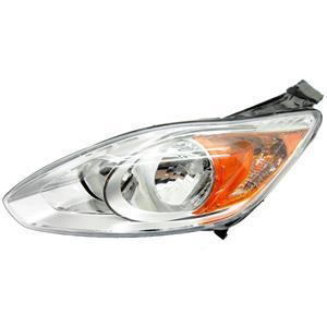OEM HEADLIGHT HEAD LIGHT LAMP HEADLAMP FORD C-MAX ENERGIE 2013 2014