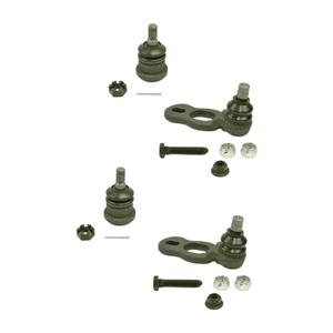 1995-2002 Town Car Crown Victoria Marquis 4 Ball Joints Joint  REF# K8678 K8685
