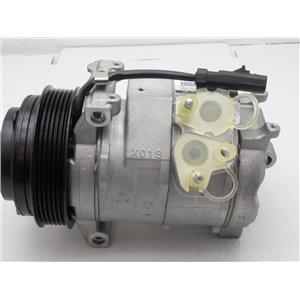 AC Compressor For 2007 2008 Chrysler Pacifica 4.0L (1year Warranty) NEW 97397