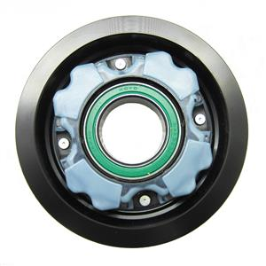 Pulley for 2001-2006  Mercedes C240,CL500,E320,E350,S430,S500 2.6 5.0L