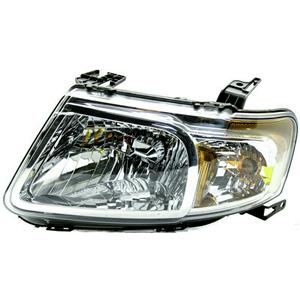 2008-2010 Mazda Tribute Driver's Side Headlight