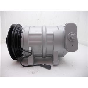 AC Compressor For 1998 1999 2000 Isuzu Npr Diesel (1yr Warr)R506-820