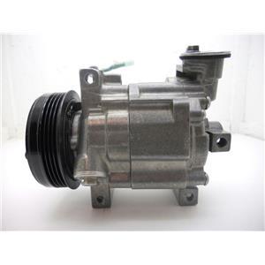 AC Compressor Fits Subaru WRX WRX STI  Forester Impreza (1Year Warranty) R97485