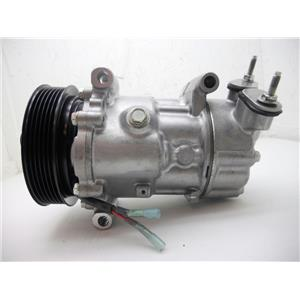 AC Compressor Fits Mini Cooper Countryman Paceman (1 Year Warranty) R97581