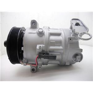 AC Compressor Fits 2012 Buick Regal (1 Year Warranty) R98245
