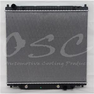 OSC 2171 Radiator Ford Trucks 26 1/2 x 30 1/4 x 2 3/16 Core Size