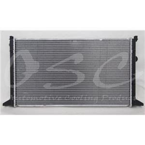 OSC 1557 Radiator FITS VW 24 3/4 x 14 7/8 x 1 1/4 MUST MEASURE CORE