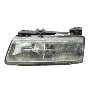 FOR 1989-1991 PONTIAC GRAND AM LEFT HAND DRIVER SIDE HEADLIGHT OEM