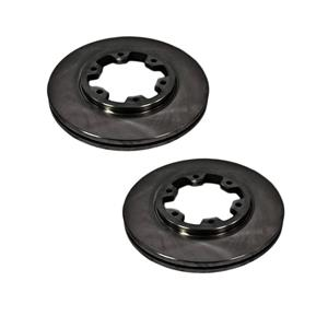 1998-2002 Frontier Front Left and Right Disc Brake Rotor