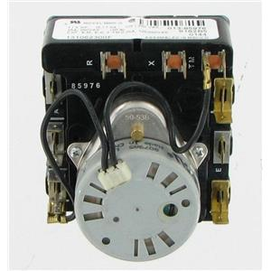Laundry Dryer Timer Part 131062300R 131062300 works for Frigidaire Various Model