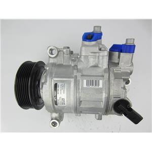 AC Compressor fits Audi A3 A4 A5 A6 Q3 Q5 Q6 Q7 TT Allroad (1YW) R97321
