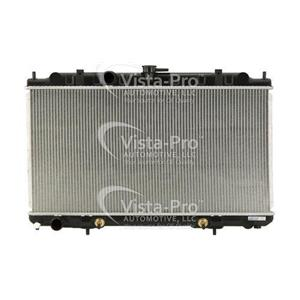 Vista Pro 432656 Radiator Sentra 2.5L New REF# CU2469 2469