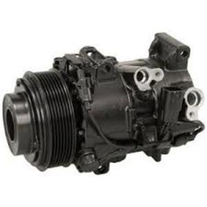AC Compressor Fits Lexus GS300 GS350 IS250 IS350 (1 Year Warranty) R157347