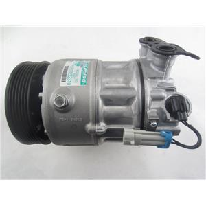 AC Compressor fits 2010 Buick Allure 2010-2011 Lacrosse Cadillac SRX  R97565