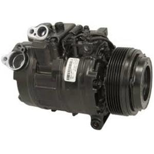 AC Compressor fits BMW 328i 328i xDrive X1 X3 X6 (1 Year Warranty) R157356