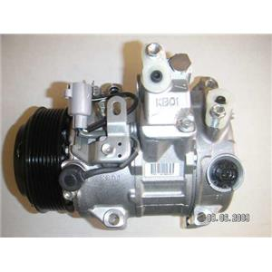 AC Compressor Fits Toyota Sienna Venza & Lexus ES350 (1 Year Warranty) R157366