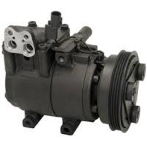 AC Compressor Fits 2005-2007 & 2009 Hyundai Tucson (1 Year Warranty) R67191