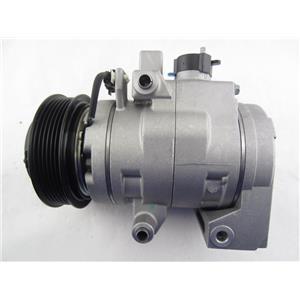 AC Compressor For 2011-2014 Ford Lobo & F-150 (1 Year Warranty) R167660