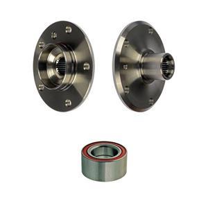 318i 92-98 318iC 318iS 92-97 325iC 92-93 325i & 325iS 92-95 Rear Hub and Bearing