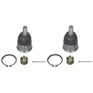 Prelude Two Lower Ball Joints  HO51220SL5003 REF# K9817