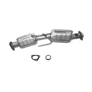95-98 Explorer 4.0L V6 Vin X OHV Engine REAR Catalytic Converter REF# 53255