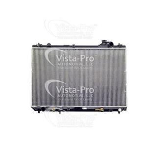 Vista Pro 432448 Radiator New Highlander