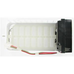 Refrigerator Ice Maker Assembly Kit 4389195 work for Whirlpool Various Model