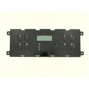 Range Clock/Timer Part 316207502R 316207502 works for Frigidaire Various Models
