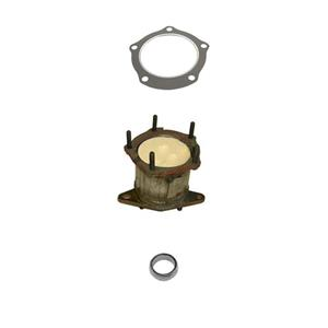 95-98 Protege 1.5L Federal Emission Pre Converter 14063 With Gaskets
