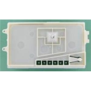 Whirlpool Washer Control Board Part W10480177R W10480177 Model WTW4800XQ4